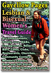 Lesbian Travel Guide US Canada
