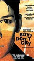 Boys Don't Cry Transgender  Film Review
