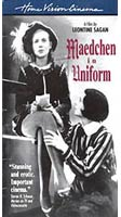 Maedchen in Uniform Lesbian Film Review