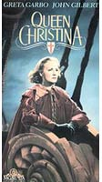 Queen Christina 1933 Lesbian  Film Review
